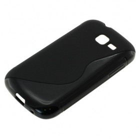 OTB, TPU Case for Samsung Galaxy Trend Lite S7390, Samsung phone cases, ON1104, EtronixCenter.com