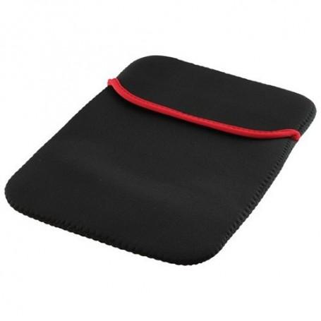 OTB - 10.2 inch iPad Neoprene Sleeve Case Black ON1118 - iPad and Tablets covers - ON1118 www.NedRo.us