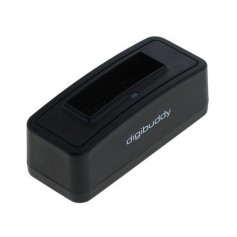 Battery Chargingdock 1301 for GoPro4 AHDBT-401 ON1163