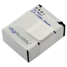 Battery for GoPro Hero3 / Hero3+ Li-Ion 960mAh