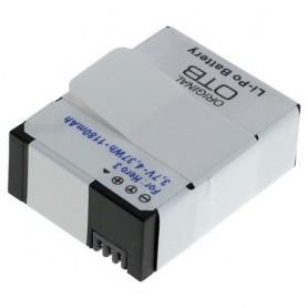 OTB, Battery for GoPro Hero3 / Hero3+ Li-Polymer 1180mAh, GoPro photo-video batteries, ON1172