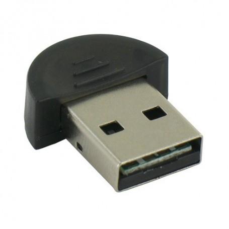Oem - Mini USB Bluetooth Dongle Windows 7 / 8 / 10 - Wireless - YPU006