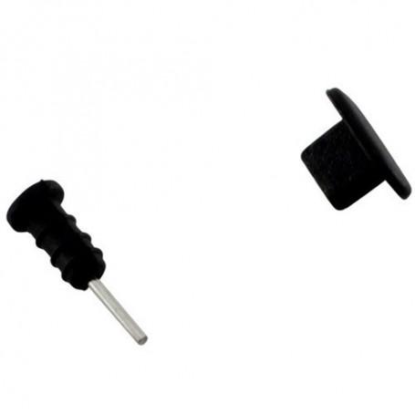 OTB - Dust Cap Set for iPhone 5 / iPhone 5S / iPhone 6 / iPhone 6 Plus - Phone accessories - ON2001-CB www.NedRo.us