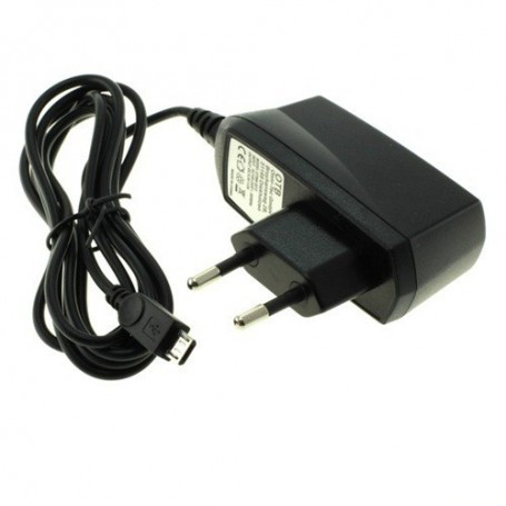 OTB - Micro-USB AC Charger 1.2A Black ON1175 - Ac charger - ON1175