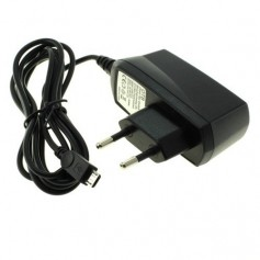 Micro-USB AC Charger 1.2A Black ON1175
