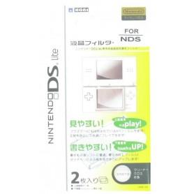 NedRo, Hori foil for Nintendo DS display, Nintendo DS, YGN323, EtronixCenter.com