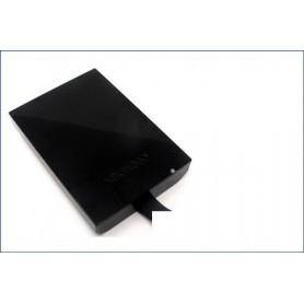NedRo, HDD (Hard Disc Drive) Shell for Xbox 360 Slim, Xbox 360 Accessoires, AL015