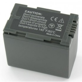 Oem - Battery compatibil with Panasonic CGA-D320 - Panasonic photo-video batteries - GX-V171