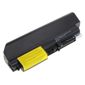 OTB - Battery for Lenovo ThinkPad T61/R61 14.1 6600mAh - Lenovo laptop batteries - ON1207-CB www.NedRo.us