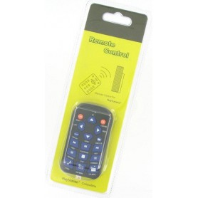 Wireless Remote For The Playstation 2 Slimline