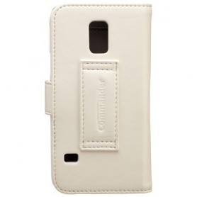 Commander, COMMANDER Bookstyle case for Samsung Galaxy S5 Mini, Samsung phone cases, ON1233, EtronixCenter.com