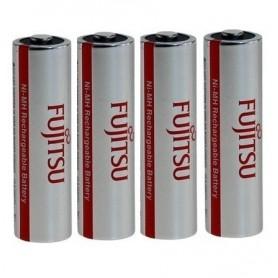Fujitsu, Fujitsu FDK HR 3U AA Rechargeable Battery 2700mAh, Size AA, ON1309-CB, EtronixCenter.com