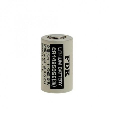 OTB - FDK Battery CR14250SE Lithium 3V 850mAh bulk - Other formats - ON1338-CB
