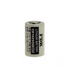 FDK Battery CR14250SE Lithium 3V 850mAh bulk