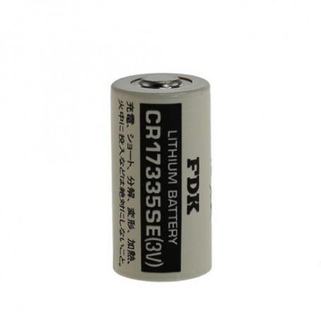 FDK - FDK Battery CR17335SE Lithium 3V 1800mAh bulk ON1339 - Other formats - ON1339