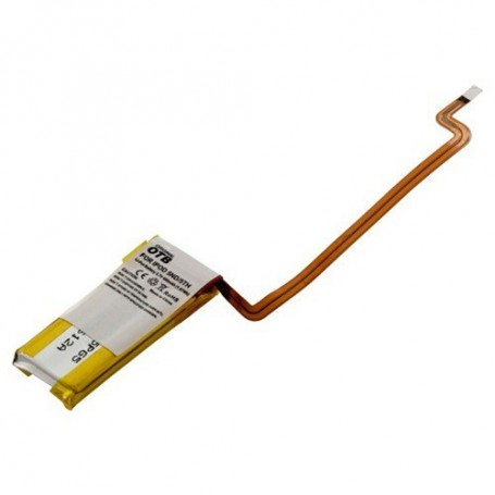 OTB - Battery For iPod Video 30GB 450mAh Li-Polymer - iPod MP3 MP4 accessories - ON1379