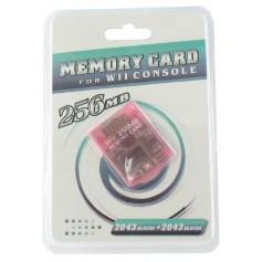 Oem - 256 MB Memory Card for Nintendo Wii YGF007 - Nintendo Wii - YGF007