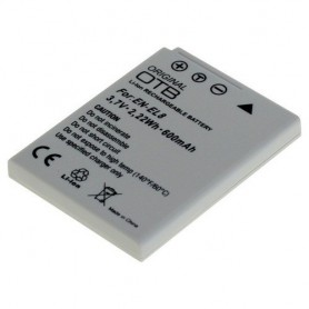 OTB - Battery for Nikon EN-EL8 Li-Ion 600mAh - Nikon photo-video batteries - ON1417