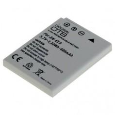 OTB - Battery for Nikon EN-EL8 Li-Ion 600mAh - Nikon photo-video batteries - ON1417