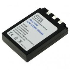 Battery for Olympus LI-10B / LI12B 950mAh ON1422