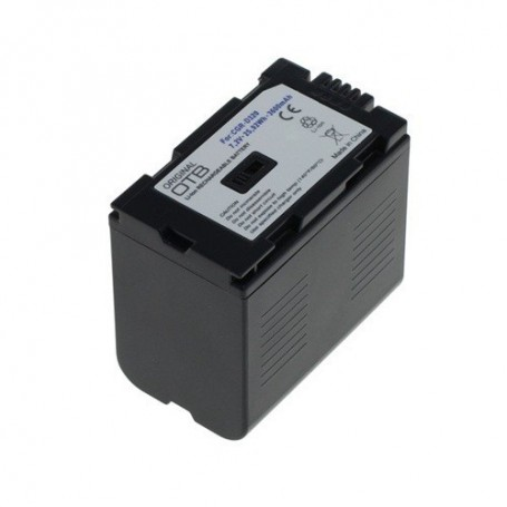 OTB - Battery for Panasonic CGR-D320 Li-Ion ON1425 - Panasonic photo-video batteries - ON1425 www.NedRo.us