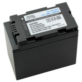 OTB - Battery for Panasonic CGA-D54S Li-Ion ON1428 - Panasonic photo-video batteries - ON1428 www.NedRo.us