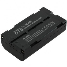 OTB - Battery for Panasonic VW-VBD1 Li-Ion ON1434 - Panasonic photo-video batteries - ON1434 www.NedRo.us