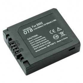 Battery for  Panasonic DMW-BM7 / CGA-S002 ON1436