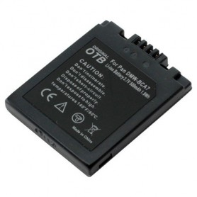OTB, Battery for Panasonic DMW-BCA7 Li-Ion ON1437, Panasonic photo-video batteries, ON1437, EtronixCenter.com