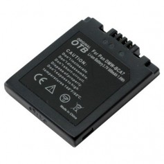 OTB - Battery for Panasonic DMW-BCA7 Li-Ion ON1437 - Panasonic photo-video batteries - ON1437