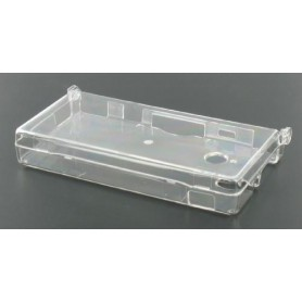 Nintendo DSi Crystal Clear Case Transparant 49986