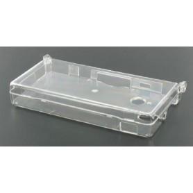 NedRo - Nintendo DSi Crystal Clear Case Transparant 49986 - Nintendo DSi - 49986