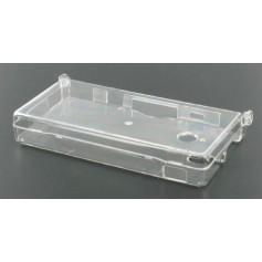 Oem - Nintendo DSi Crystal Clear Case Transparant 49986 - Nintendo DSi - 49986