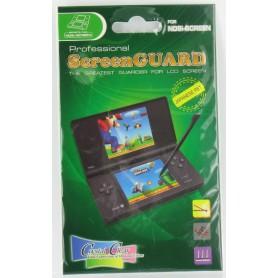 Oem - Nintendo DSi Screen Protector Crystal Clear 49985 - Nintendo DSi - 49985