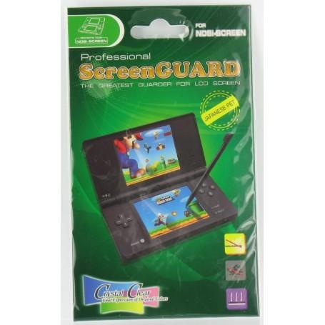 NedRo - Nintendo DSi Screen Protector Crystal Clear 49985 - Nintendo DSi - 49985 www.NedRo.us