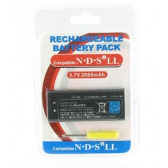Oem - Nintendo DSi XL Replacement Battery YGN741 - Nintendo DSi XL - YGN741