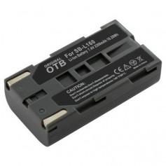 Battery for Samsung SB-L160 Li-Ion 2200mAh