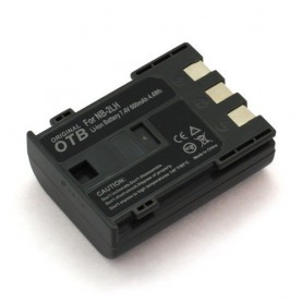 OTB - Battery for Canon NB-2L / NB-2LH Li-Ion ON1477 - Canon photo-video batteries - ON1477