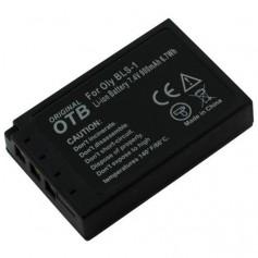 OTB - Battery for Olympus BLS-1 900mAh Li-Ion ON1478 - Olympus photo-video batteries - ON1478