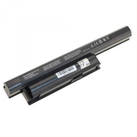 OTB - Battery for Sony Vaio VGP-BPL22 / VGP-BPS22 6600mAh - Sony laptop batteries - ON1527