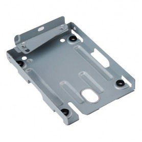 NedRo - Hard Disk Mounting Bracket for Sony Playstation 3 PS3 YGP419 - PlayStation 3 - YGP419 www.NedRo.us