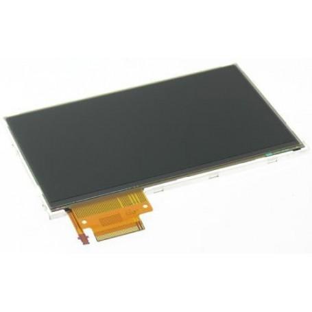 NedRo, TFT LCD Screen for PSP Slim & lite 00009, PlayStation PSP, 00009, EtronixCenter.com