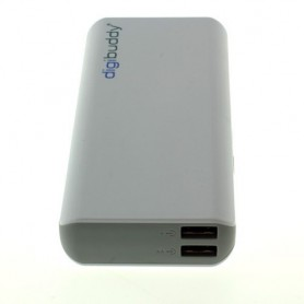 NedRo, PowerBank 11000mAh 1A/2A Power Station, Powerbanks, ON1600, EtronixCenter.com
