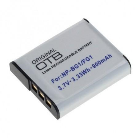 OTB - Battery for Sony NP-BG1 / NP-FG1 Li-Ion - Sony photo-video batteries - ON1548