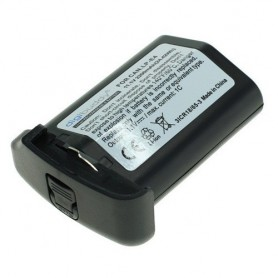 digibuddy, Battery for Canon LP-E4 Li-Ion ON1550, Canon photo-video batteries, ON1550