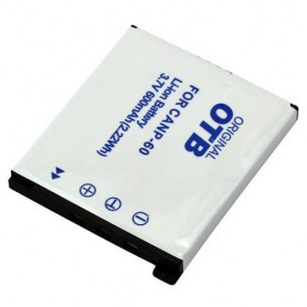 OTB, Battery for Casio NP-60 Li-Ion, Casio photo-video batteries, ON1553