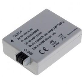 OTB, Battery for Canon LP-E5 Li-Ion, Canon photo-video batteries, ON1581, EtronixCenter.com
