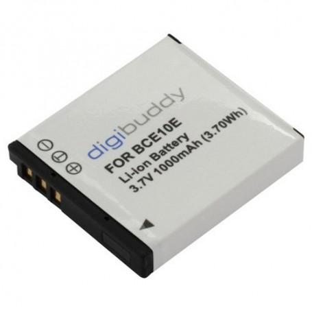 OTB - Battery for Panasonic DMW-BCE10E/CGA-S008 / Ricoh DB-70 ON1586 - Panasonic photo-video batteries - ON1586