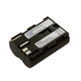 OTB, Battery for Canon BP-511 1600mAh 7.4V Li-Ion, Canon photo-video batteries, ON1588, EtronixCenter.com