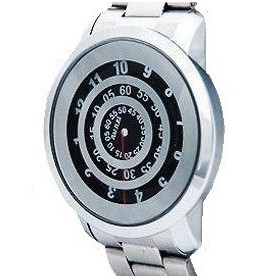Unbranded - Men watch DL20 - Watch actions - DL20